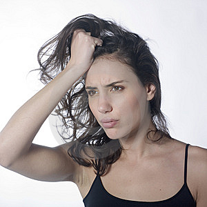 frustrated-woman-pulling-hair-thumb7642108