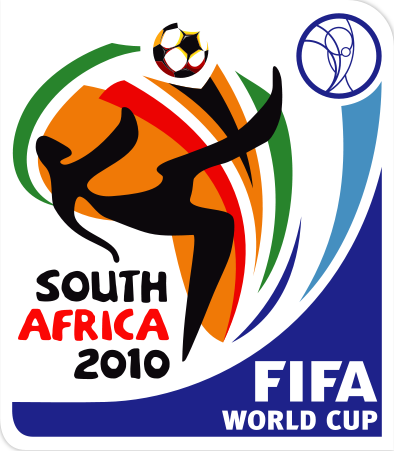 South Africa 2010 South-africa-2010-world-cup-logo