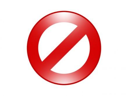 forbidden-sign