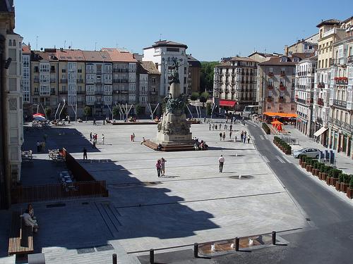 Vitoria, España