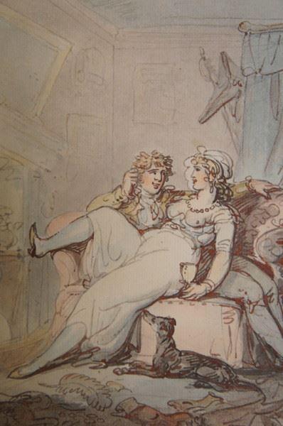 prostitutas en jaén prostitutas del siglo xvi